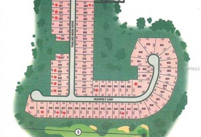 View Map Parkside Heavenly #5 Lane Dade City FL 33525