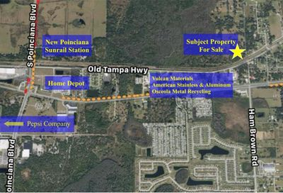 Old Tampa Highway Kissimmee FL 34746