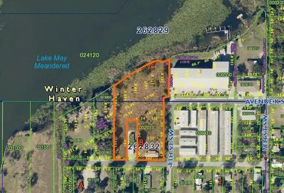802 Avenue L SW Winter Haven FL 33880