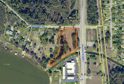 Brigham Road Winter Haven FL 33881