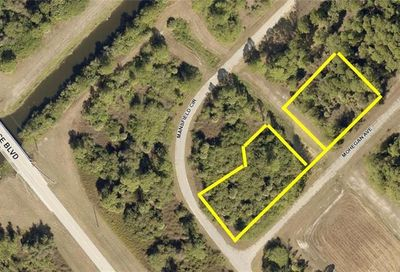 Lot 1, 14, 15 & 16 Mohegan Avenue North Port FL 34288