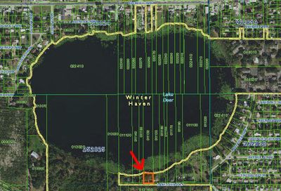 Lake Deer Drive S Winter Haven FL 33880