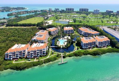 370 Gulf Of Mexico Drive Longboat Key FL 34228