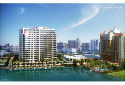 100 Ritz-Carlton Circle #PH1902 Sarasota FL 34236