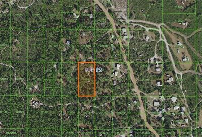 Inaccessible Tract Of River Ranch Frostproof FL 33843