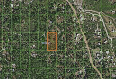 Inaccessible Tract Of Riv Inaccessible Tract Of River Ranch Frostproof FL 33843