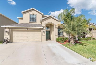 12424 Ballentrae Forest Drive Riverview FL 33579