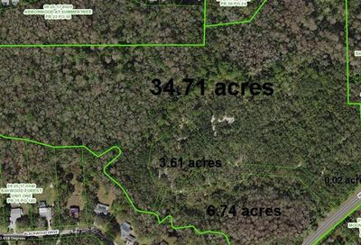 Moon Lake Rd. New Port Richey FL 34652