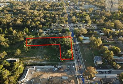 South Central Oviedo FL 32765