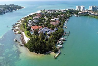 15 Lighthouse Point Drive Longboat Key FL 34228