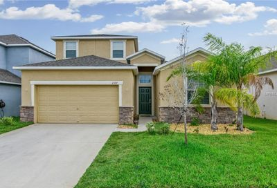 2357 Dovesong Trace Drive Ruskin FL 33570