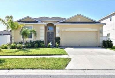 2451 Dovesong Trace Drive Ruskin FL 33570