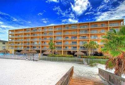 18500 Gulf Boulevard #112 Indian Shores FL 33785
