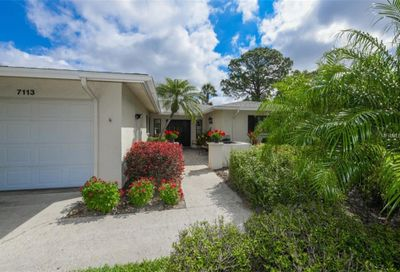 7113 Fairway Bend Circle Sarasota FL 34243