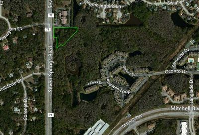 Seven Springs Boulevard New Port Richey FL 34655