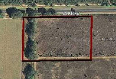 Lots 1&2 Us 27 Highway Buckville FL 32066
