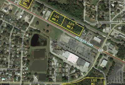 Coleman Road Winter Haven FL 33880