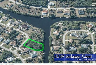 4349 Larkspur Court Port Charlotte FL 33948