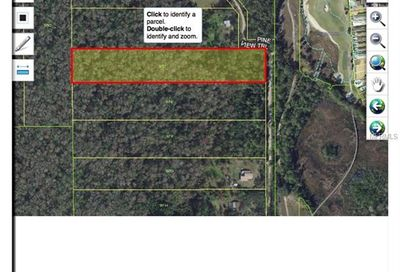 Pine View Trail Kissimmee FL 34747