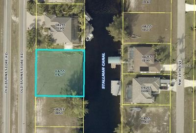 1445 Old Burnt Store Road N Cape Coral FL 33993