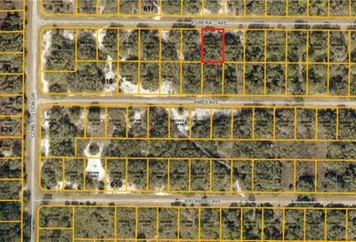 Eureka Avenue North Port FL 34291