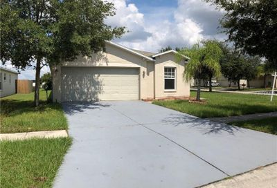 7861 Carriage Pointe Drive Gibsonton FL 33534