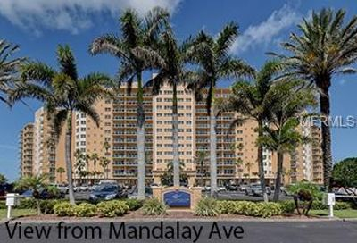 880 Mandalay Avenue Clearwater Beach FL 33767