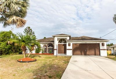 3666 Culpepper Terrace North Port FL 34286