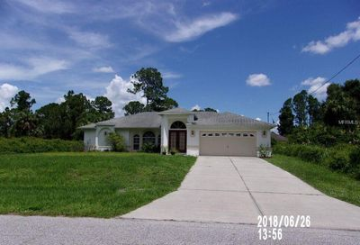 2740 Begonia Terrace North Port FL 34286
