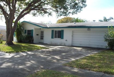 1852 Albright Drive Clearwater FL 33765