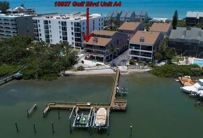 19937 Gulf Boulevard Indian Shores FL 33785