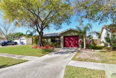 1105 Pine Ridge Circle W Brandon FL 33511