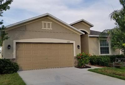 2438 Dakota Rock Drive Ruskin FL 33570