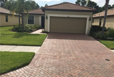 2447 Arugula Drive North Port FL 34289