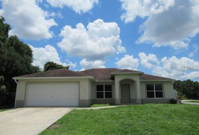 5190 Butterfly Lane North Port FL 34288