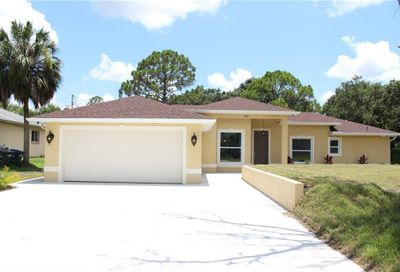 4329 Palisades Avenue North Port FL 34287