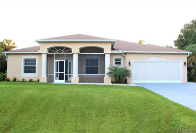2703 Muglone Lane North Port FL 34286