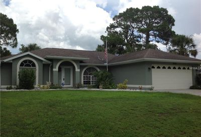 2446 Altoona Avenue North Port FL 34286
