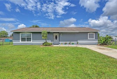 7543 Lyncrest Street North Port FL 34287