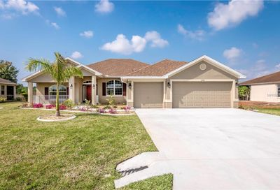 5679 Janus Avenue North Port FL 34288