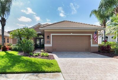 3744 Whispering Oaks Drive North Port FL 34287