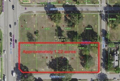110 1st Street N Winter Haven FL 33881