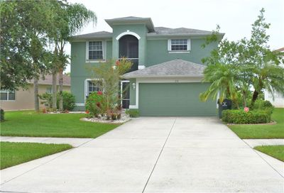 1738 Scarlett Avenue North Port FL 34289