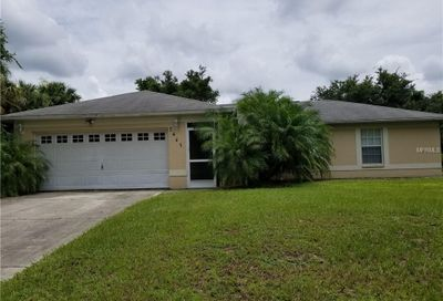 2445 Pascal Avenue North Port FL 34286