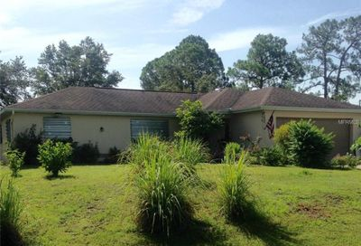 1154 Andalusia Street North Port FL 34286