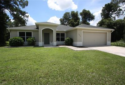 1906 Van Raub Street North Port FL 34291