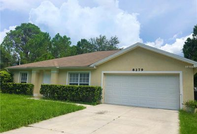 8279 Amendola Avenue North Port FL 34291
