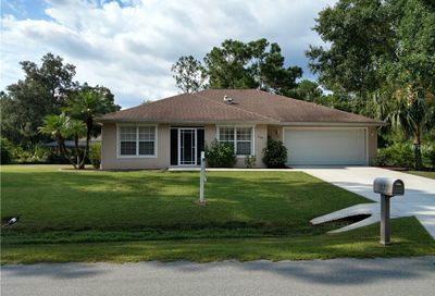 4384 Sylvania Avenue North Port FL 34286