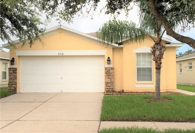 7718 Carriage Pointe Drive Gibsonton FL 33534