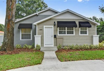 208 Brewer Avenue Winter Park FL 32789